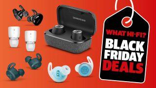 best Cyber Monday headphones deals