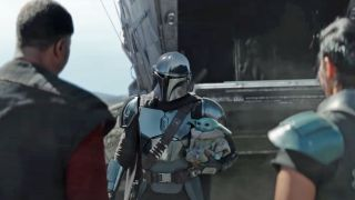 New on Disney Plus: The Mandalorian season 2