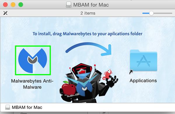 How to Install, Use Malwarebytes Anti-Malware for Mac