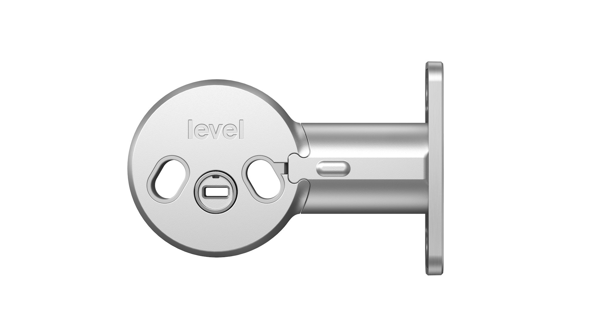 Best smart locks: Level Lock