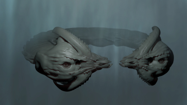 Arrival Alien 5