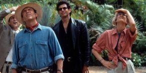 Don't Worry, Jurassic Park's Original Stars Will Be 'Big Characters' In Jurassic World: Dominion
