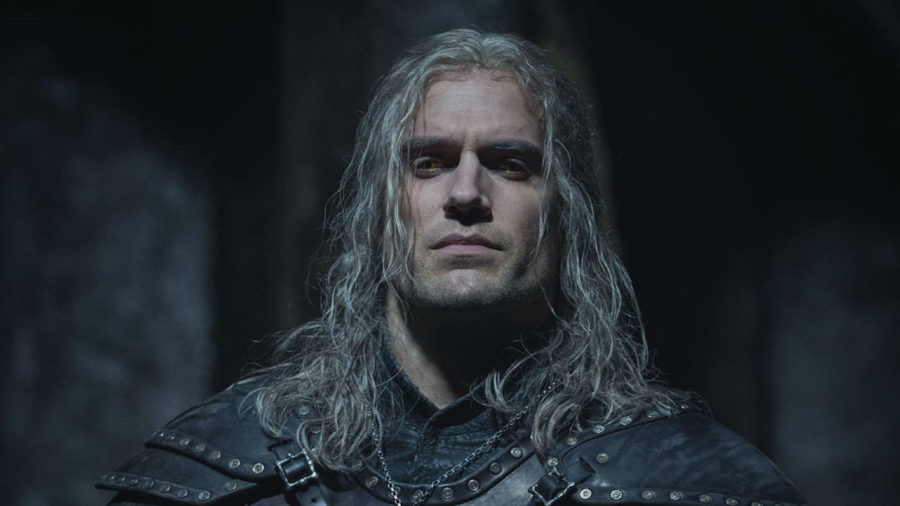 Henry Cavill injures himself filming The Witcher season 2