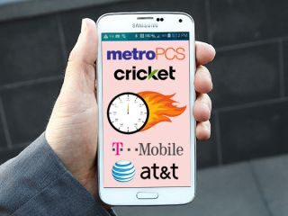 Tested Cricket Metropcs Slower Than Parent Networks