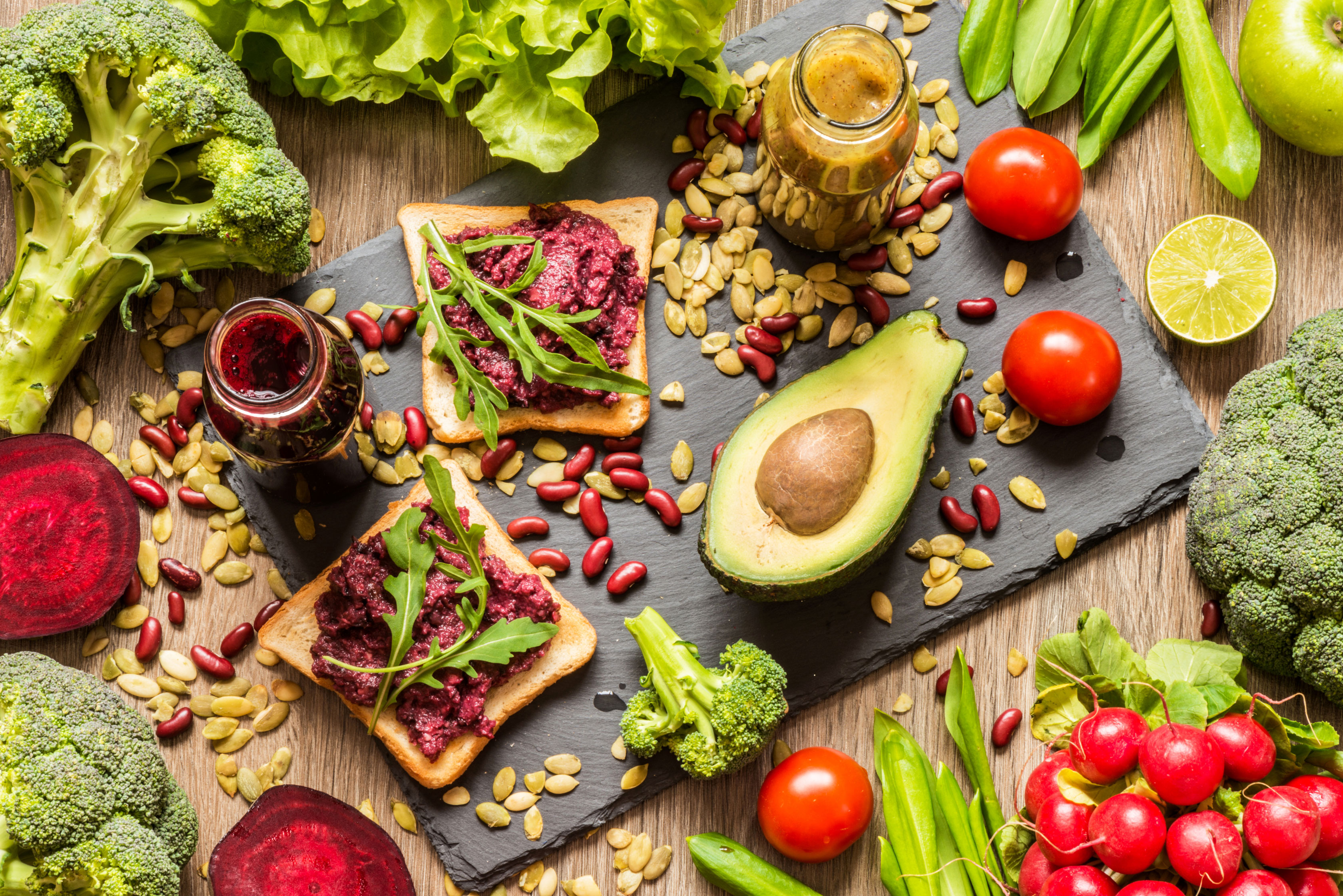 The Best Vegan Cookbooks Real Homes