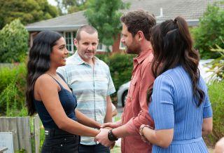 Neighbours spoilers, Dipi Rebecchi, Shane Rebecchi, Yashvi Rebecchi, Toadie Rebecchi