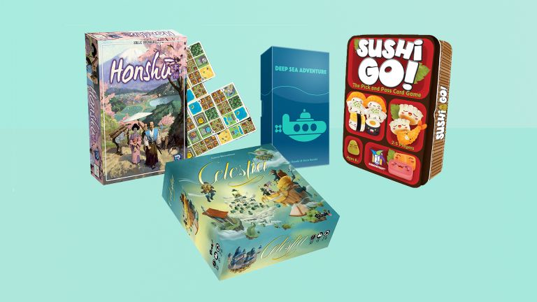 Best cheap board games