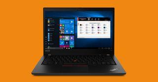 Lenovo ThinkPad P14s and P15s
