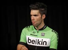 Maarten Wynants (Belkin)