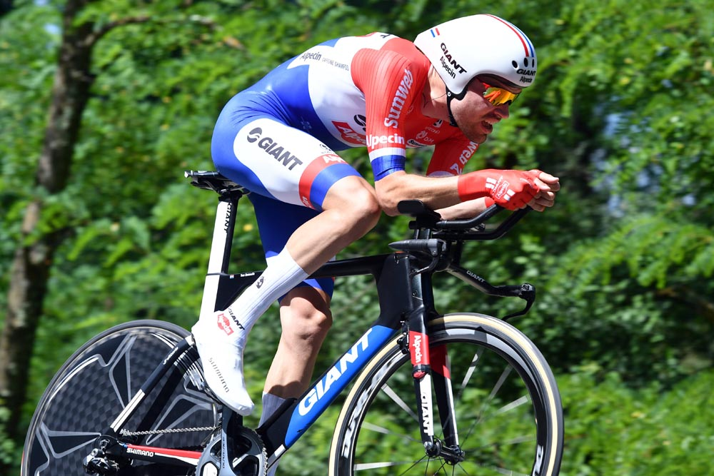 09b4a88b192ebe Dr Hutch previews the stage 18 Tour de France time trial - Cycling Weekly