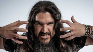 From being a broke drug dealer to jamming with Metallica, Machine Head's Robb Flynn looks back on the highs and lows of his life