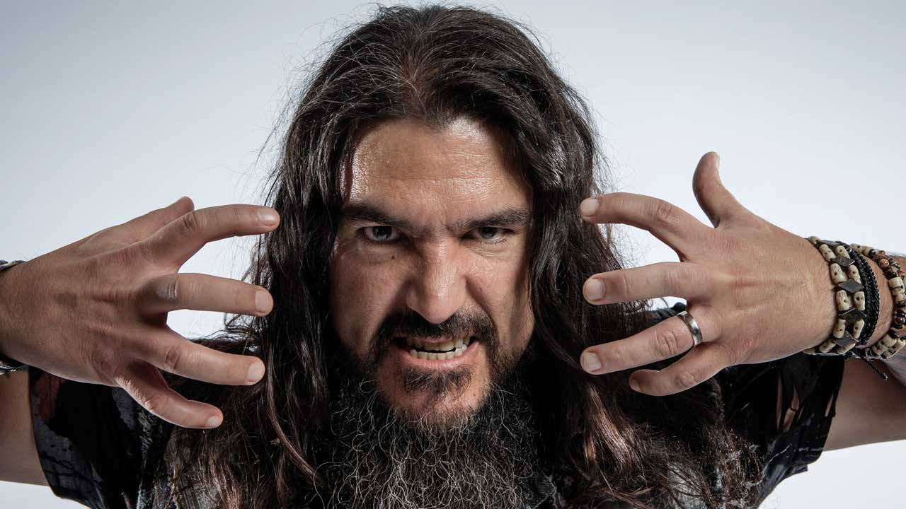 'Dear Robb, it won't be easy': Machine Head's Robb Flynn writes a letter to his 14-year-old-self
