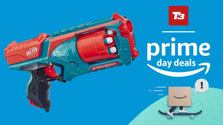 Prime Day nerf deals