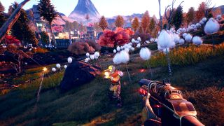 the outer worlds difficulty