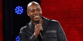 Dave Chappelle And Jon Stewart Are Going On Tour