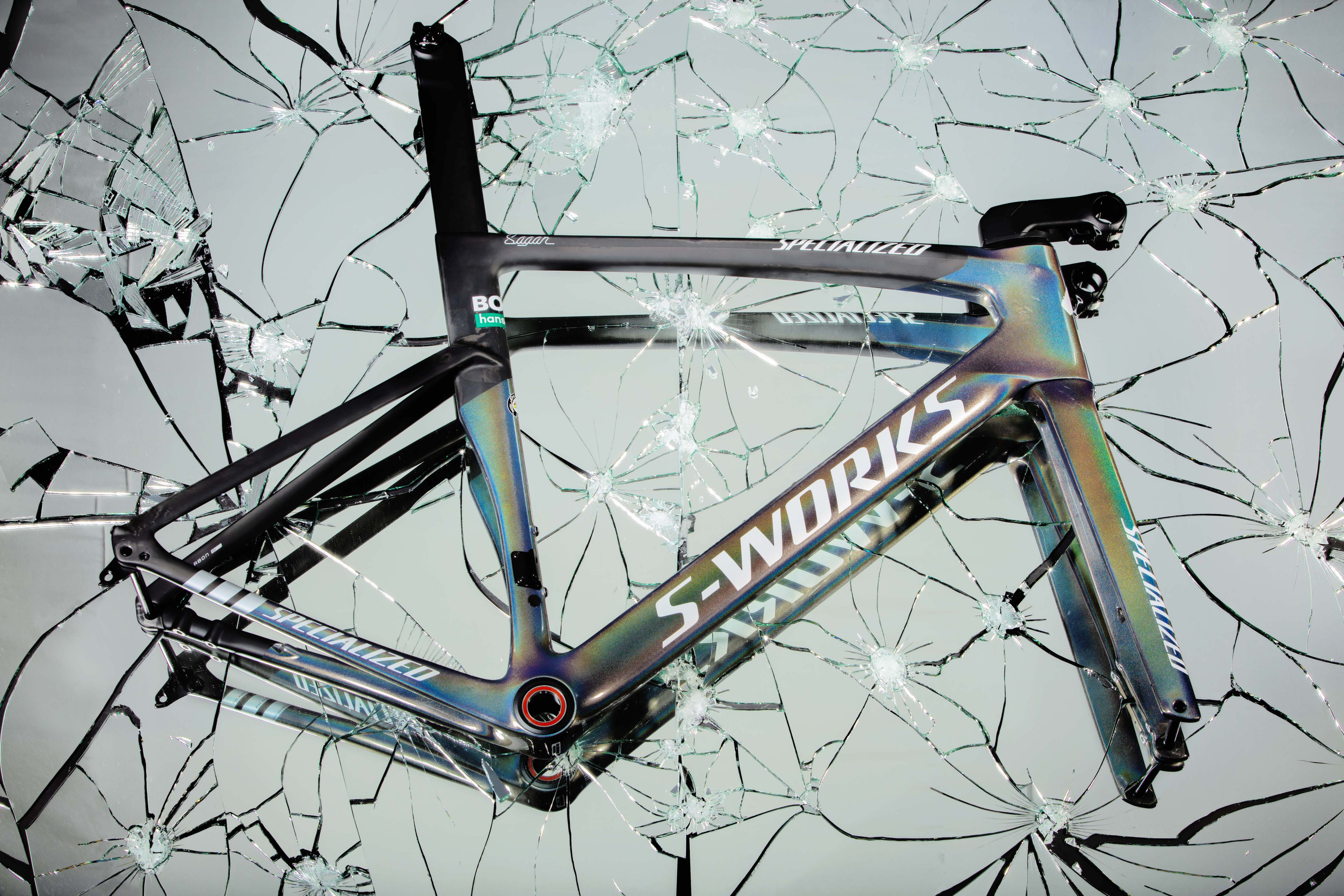 bed0004d908 Specialized and Peter Sagan collaborate on beautiful new S-Works colours