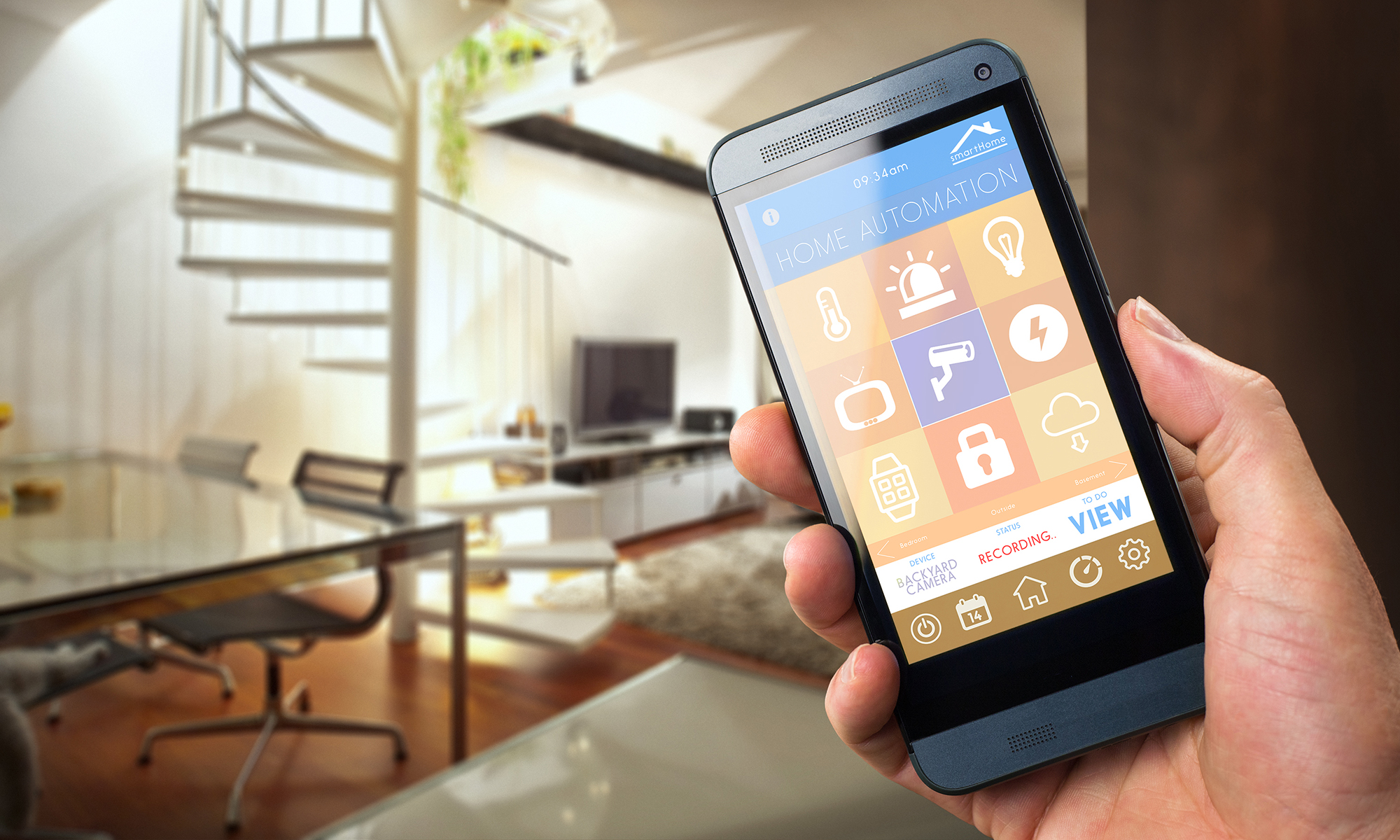 Best Home Automation System 2019 Best Smart Home Devices of 2019   Tom's Guide | Tom's Guide