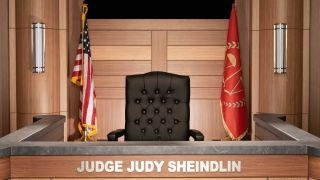 'Judy Justice,' on IMDb TV, will feature Judge Judy Sheindlin on a new set with some new on-screen crew.