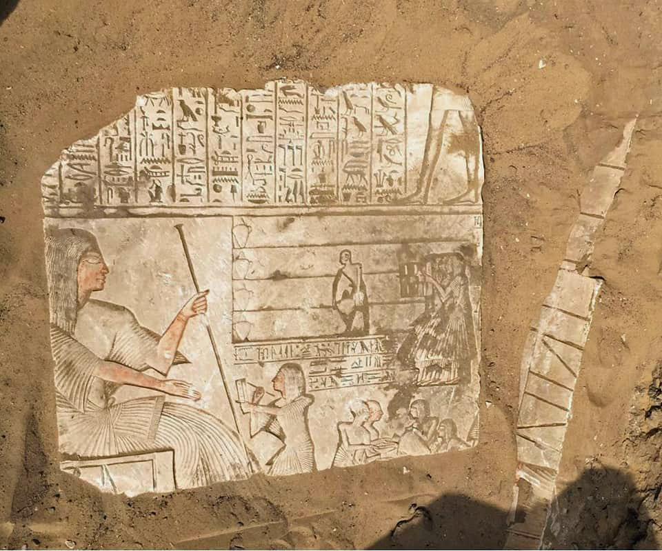 2. The ancient Egyptians forged one of the earliest peace treaties on record.