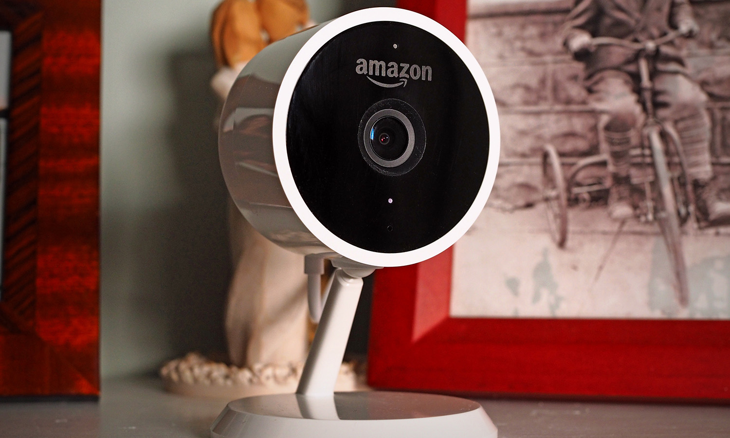 Amazon Cloud Cam Review: Great, But Not the Best | Tom's Guide