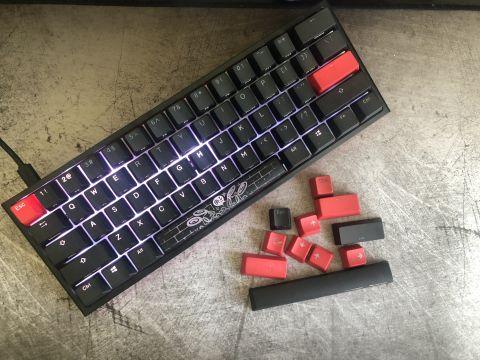 HyperX x Ducky One 2 Mini