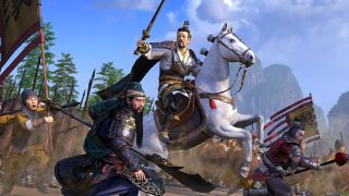 Total War: Three Kingdoms review round up: