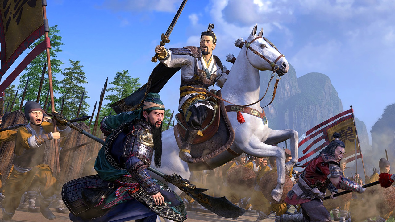 Total War: Three Kingdoms cheats: are there cheat codes and console