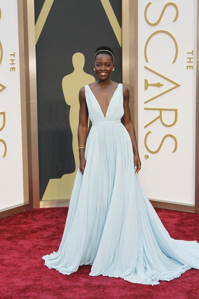 Oscar's 2014 Red Carpet Photos And Live Blog #7944