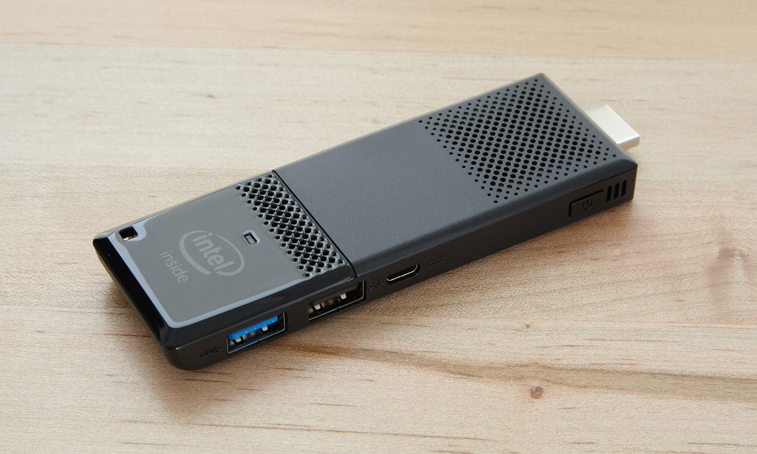 Intel Compute Stick (2nd Gen, Cherry Trail) Review | Tom's Guide