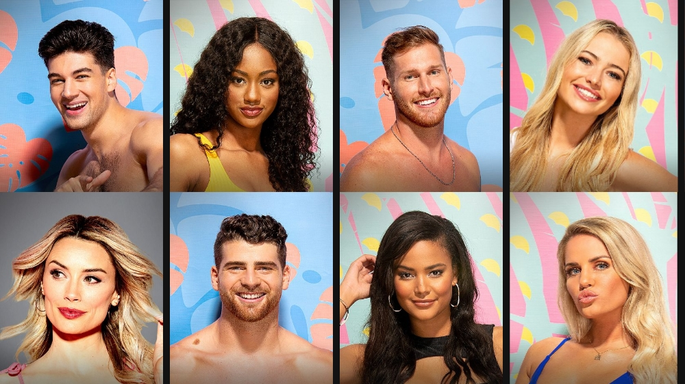 How to watch Love Island online for free: stream from home