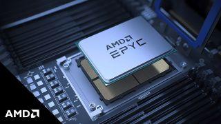 AMD EPYC CPU