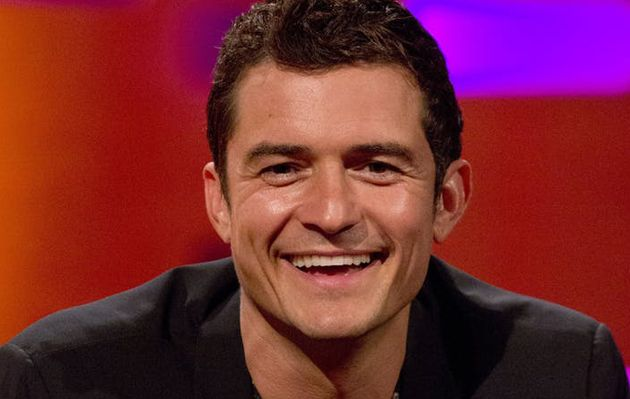 Orlando Bloom Lands First Major TV Role in Amazon Series