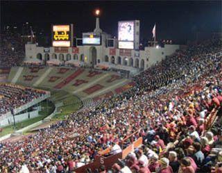 AV Enhancements at the Coliseum