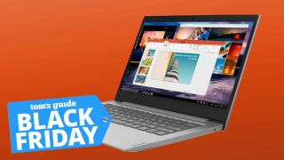 black friday laptop deals lenovo ideapad 14