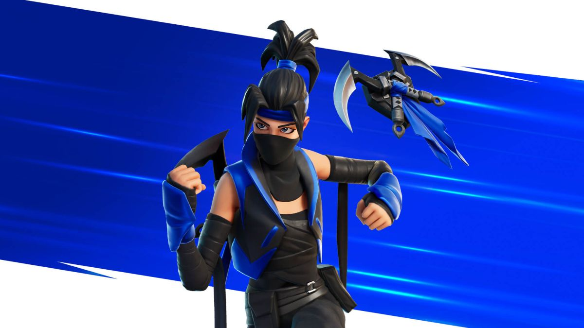 Fortnite Generations Cup is a new event exclusive to PlayStation owners – GamesRadar