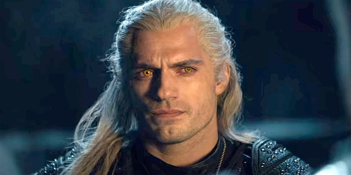 What The Witcher S Geralt Video Game Actor Thinks About