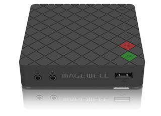 Magewell to Debut Ultra Stream HDMI Encoder at InfoComm 2018