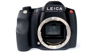 It's aliiiiiiive! The 64MP Leica S3 medium format camera resurfaces