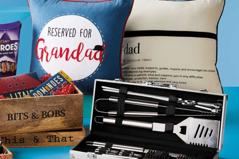 Aldi fathers day gifts