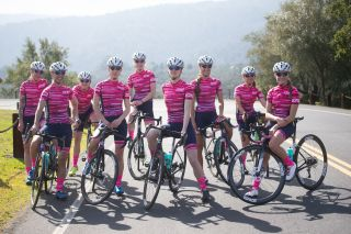 DNA Pro Cycling team for 2021