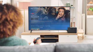 BBC Sounds app arrives on Sky Q