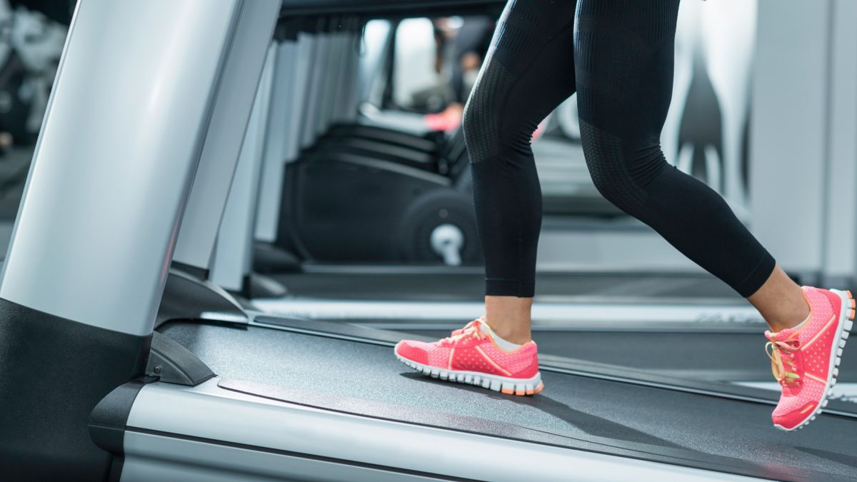 I tried the viral TikTok 12-3-30 treadmill workout — does it work?