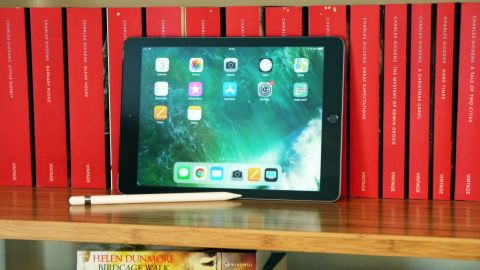 iPad 9.7 (2018) review