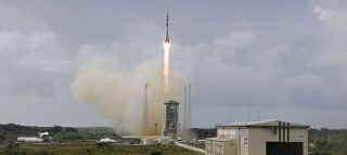 Soyuz Flight VS08
