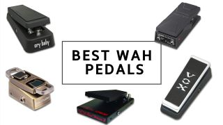 Best wah pedals 2021: add an essential tone-shaping effect to your pedalboard