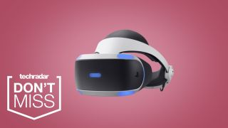 PlayStation VR Black Friday deals