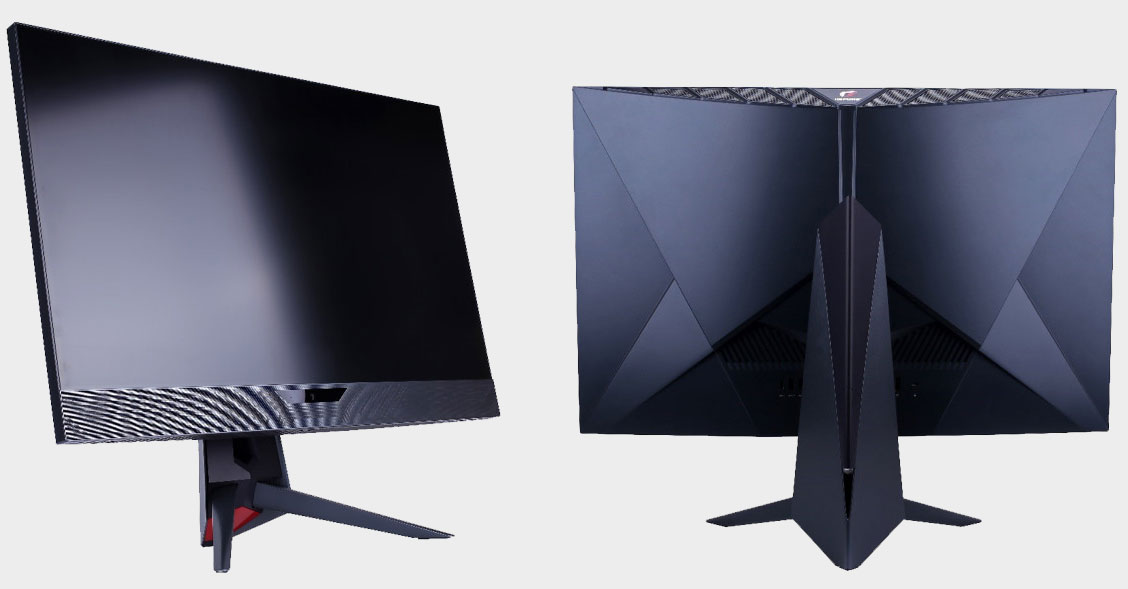 This all-in-one PC packs an RTX 2080 for ray-traced gaming, costs $5,000 | PC Gamer