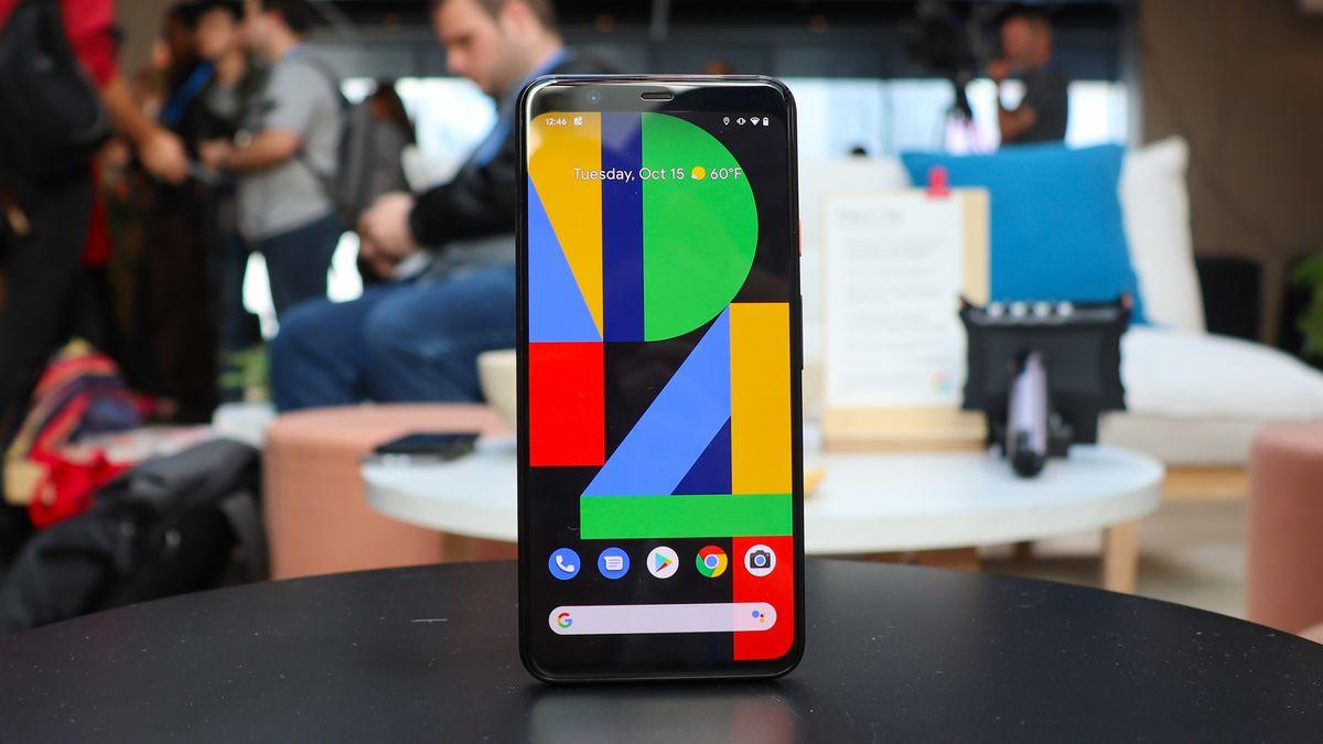 Hands on: Google Pixel 4 XL review