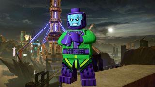 Lego Marvel Super Heroes tips | GamesRadar+