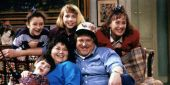 Watch John Goodman And Sara Gilbert Reprise Their Roseanne Characters